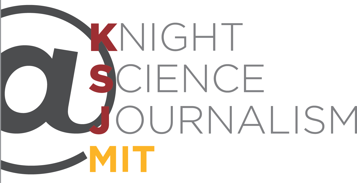 Knight Science Journalism | MIT