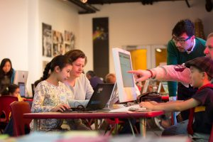 Workshop: Coding and Game Development