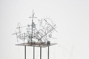 MIT Museum Revealed: Gestural Engineering Tour