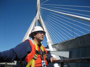 Boston Bridges Tour