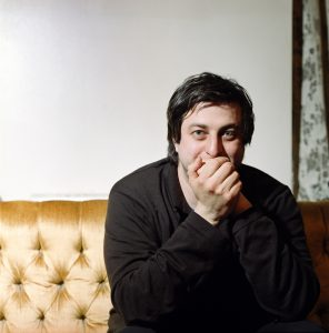 Eugene Mirman | Photo by Brian Tamborello