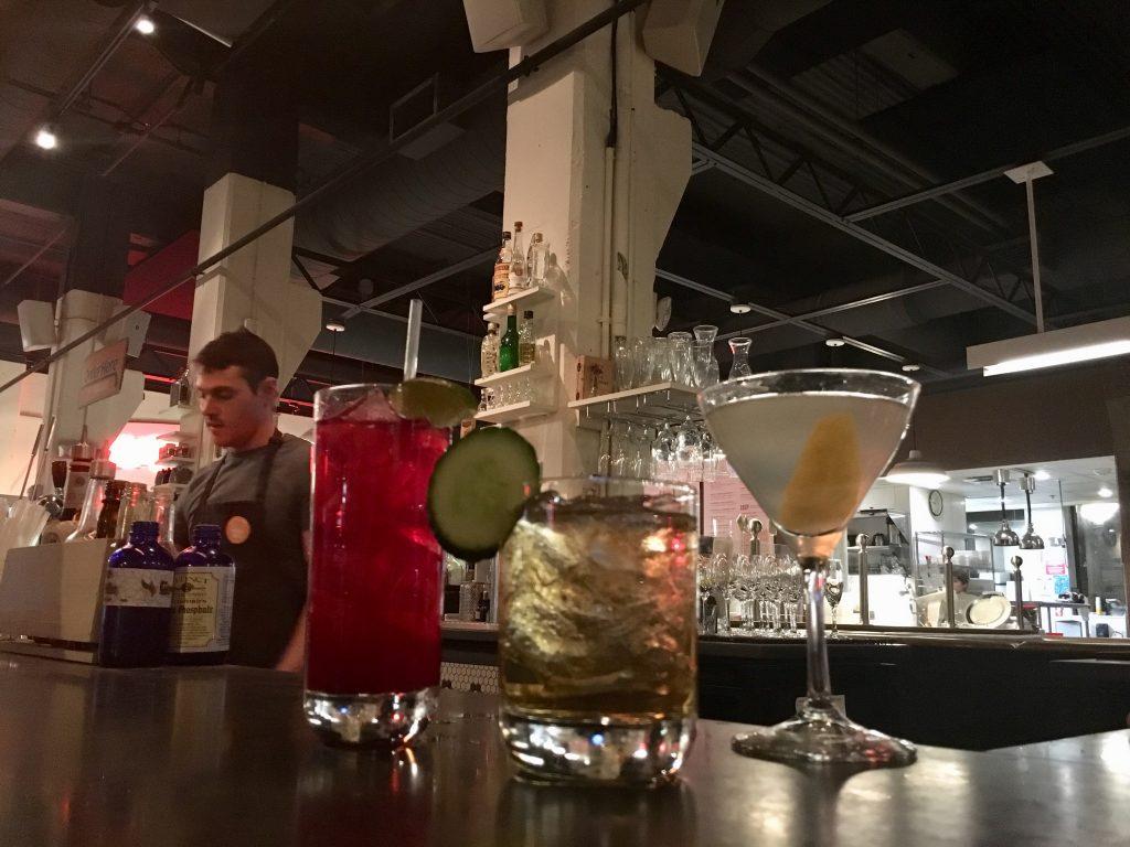 Mamalehs drinks