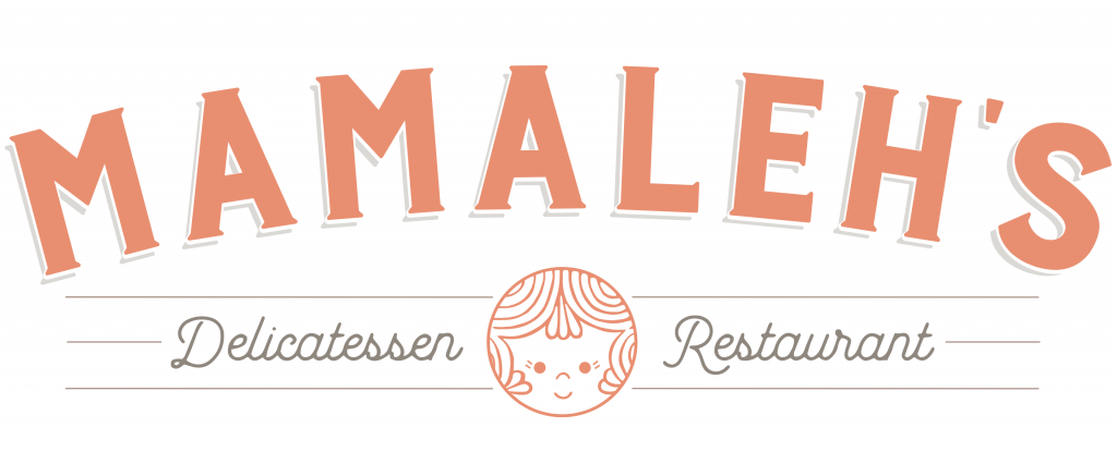 Mamalehs Logo