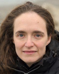 Rebecca Saxe