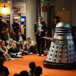 Dalek Incoming!