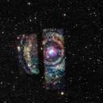 Circinus X-1: X-ray Echoes Pinpoint Location of Distant Flaring Neutron Star