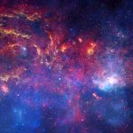 Center of the Milky Way: NASA's Great Observatories Examine the Galactic Center Region