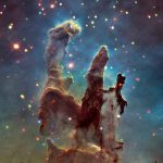 "The Eagle Nebula (M16): ""X""-ploring the Eagle Nebula and ""Pillars of Creation"""