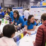 Volunteer | Cambridge Science Festival