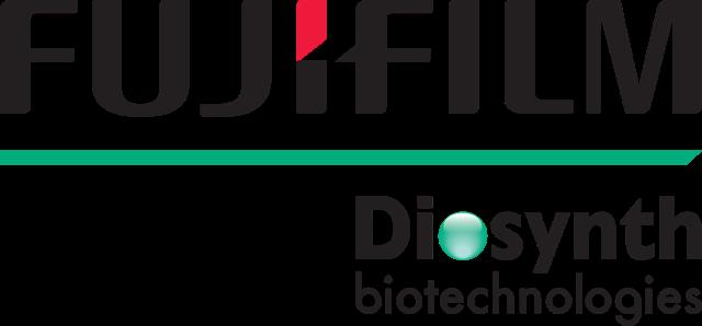 Fujifilm Diosynth Logo